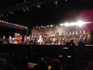 Ziad concert 1